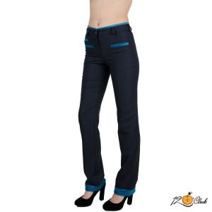 Панталон с ниска талия