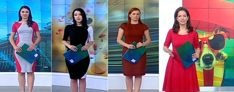 Twelve O'clock облича елевизия Bulgaria ON AIR