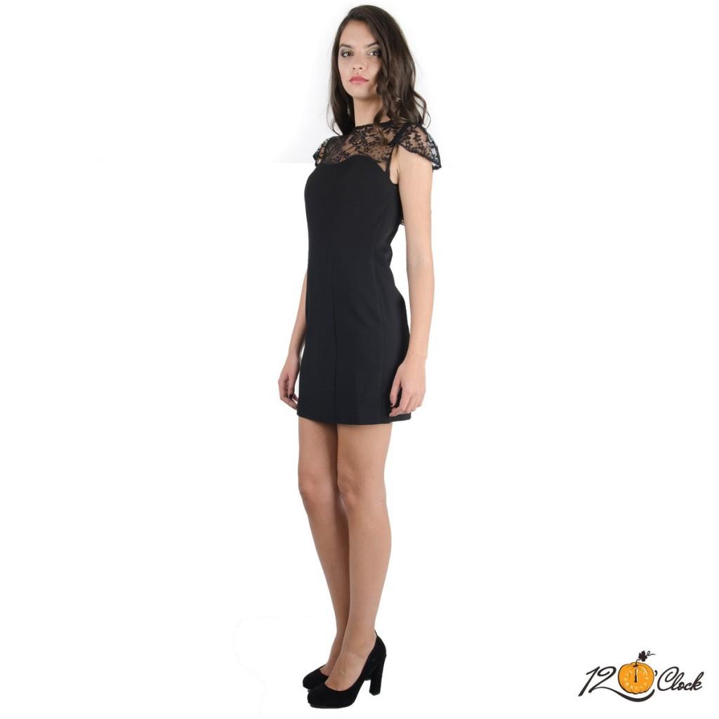 Официалната рокля Ноар