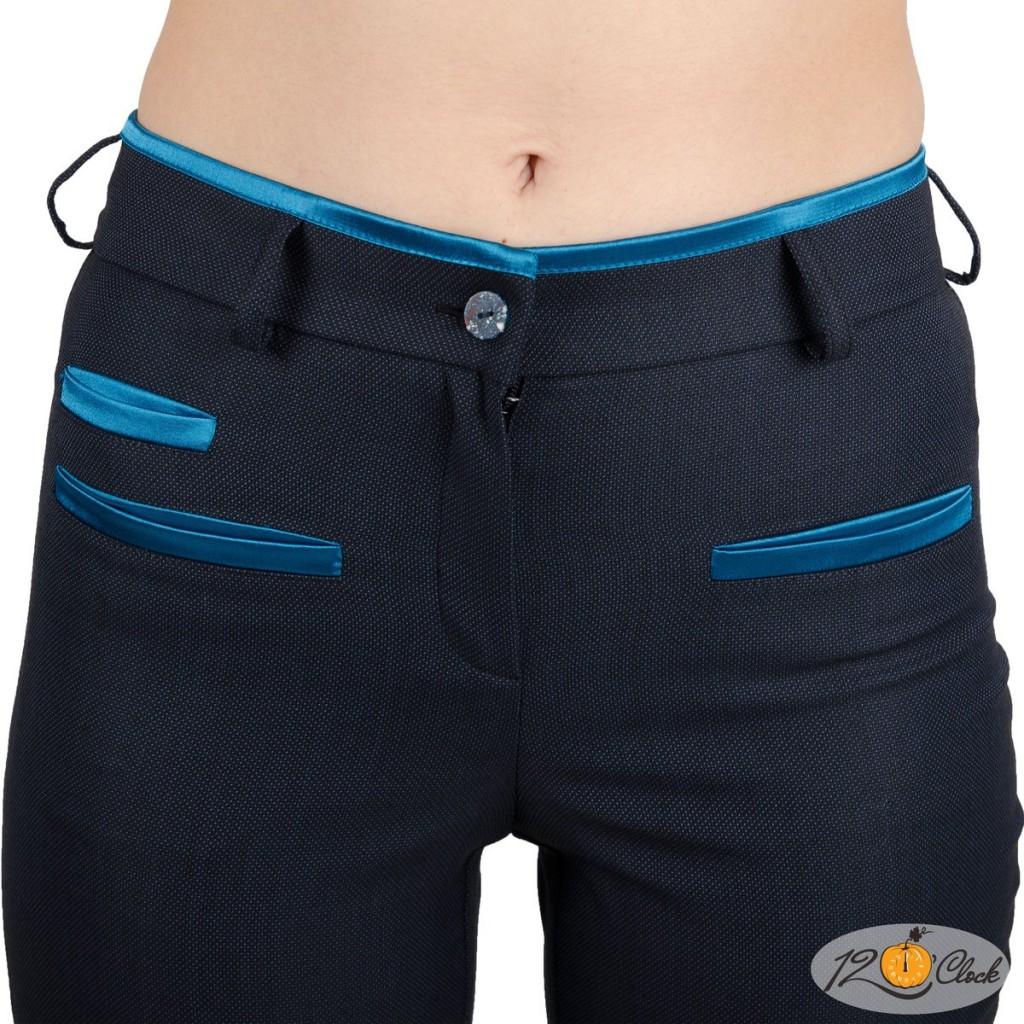Прав панталон