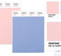 цветовете на Pantone за 2016