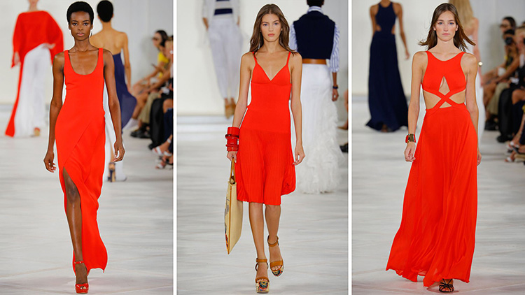дамски рокли за лятото