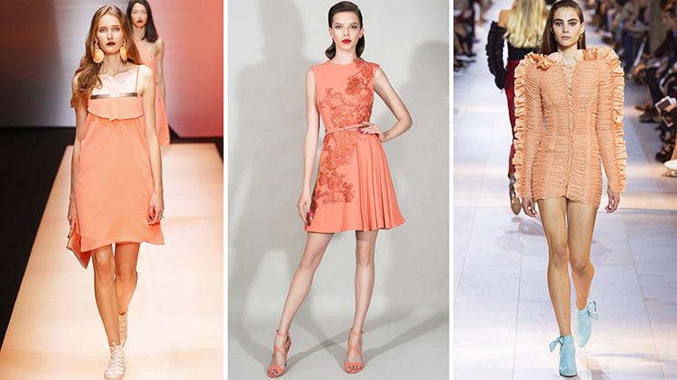 модни цветове