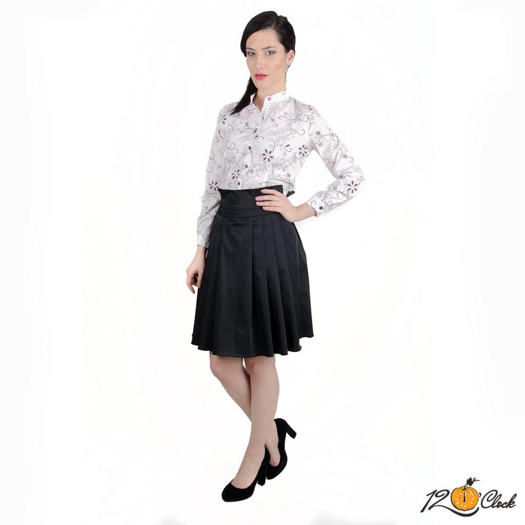 сатенена пола