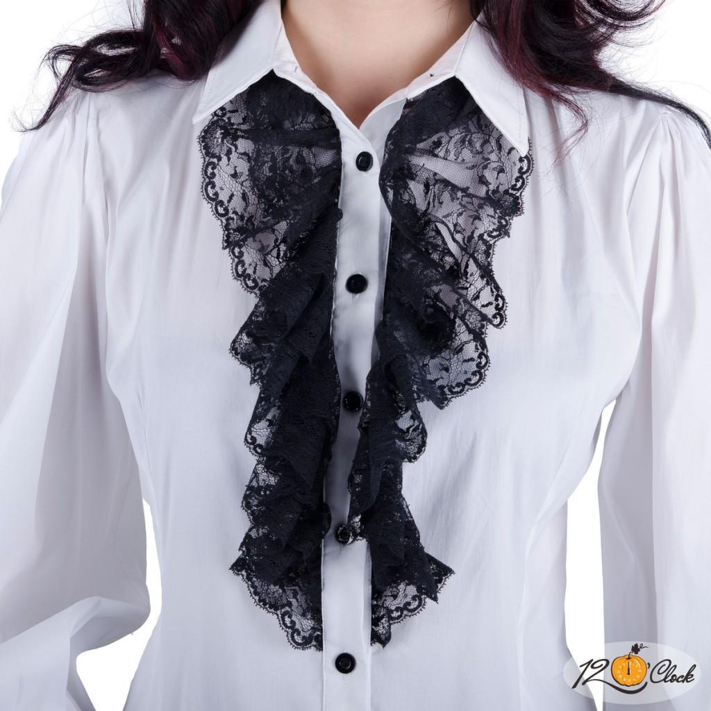 вталена риза