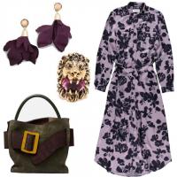 модни цветове за есента