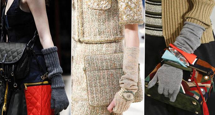 Модните цветове за сезона