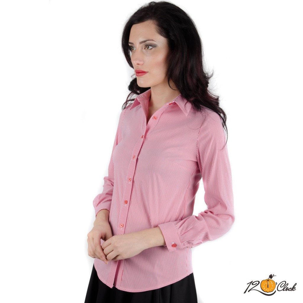 Класическа риза