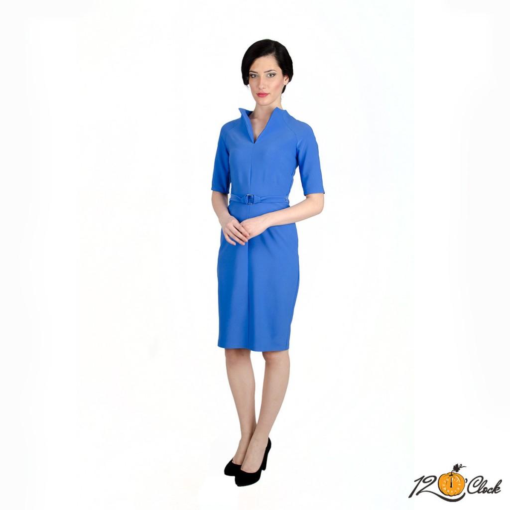 рокля за ежеденевието