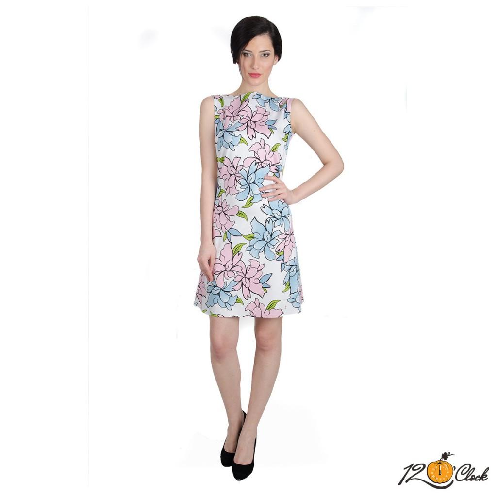 """рокля """"Флоранс"""""""