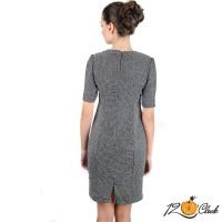 зимна рокля
