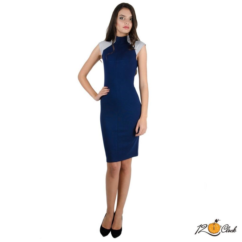 бизнес рокля
