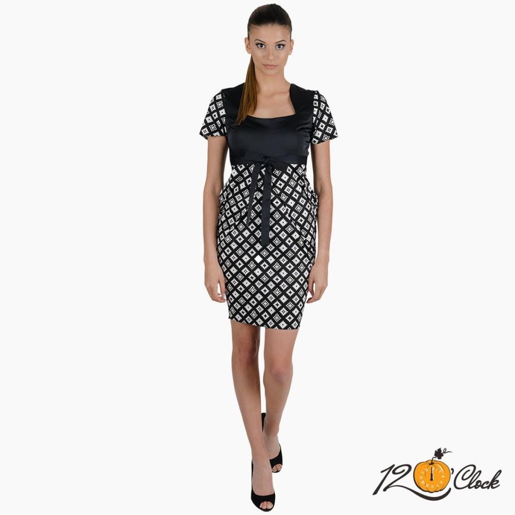 рокля зармер XL