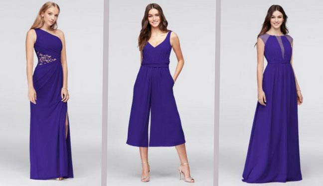Ултравиолетовото в модата