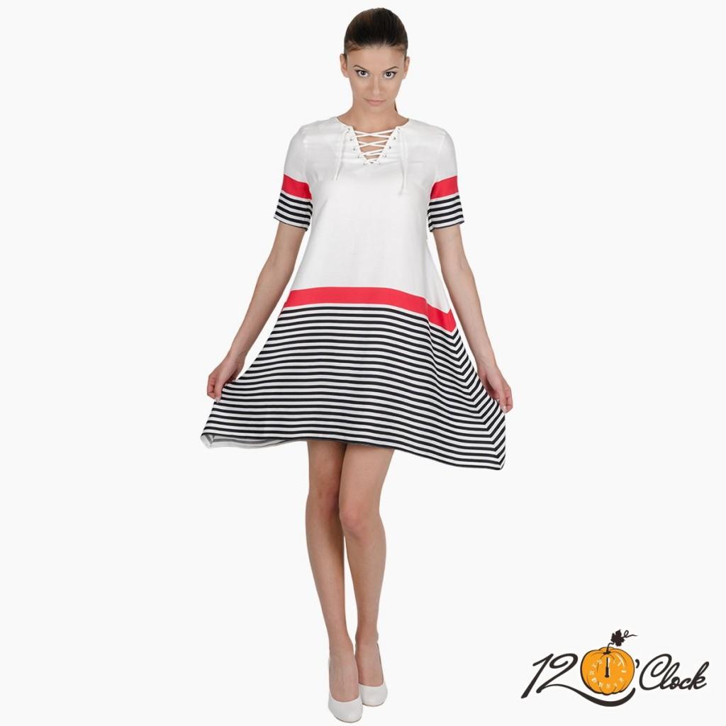 туника тип рокля