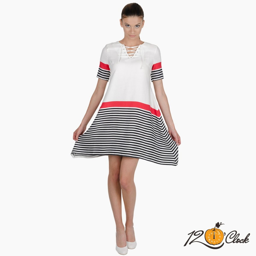 """туниката рокля """"Слънчево море"""""""