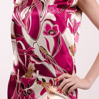 Флоралните мотиви в дрехите