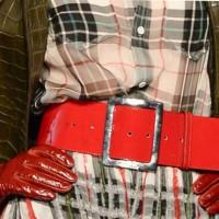 модни ръкавици