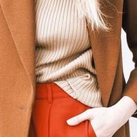 модни цветове за сезона на дамски облекла