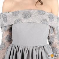 Дизайнерска рокля